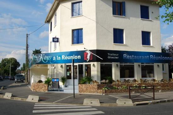 Kom à la Reunion   © fabiola duchemann