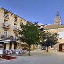 Espressamente Illy  - Best Western Hôtel Arène Külm -   © Philippe Gromelle
