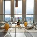 Restaurant : Celest Bar & Restaurant  - Vue depuis le Celest Restaurant -   © Celest Restaurant