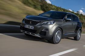 Peugeot 3008: jusqu'à 6mois de délai de livraison [essai, prix, avis]