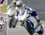 Moto GP : Grand Prix d'Allemagne - Grand Prix d'Allemagne