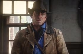 Red Dead Redemption 2: de gros problèmes sur le mode multijoueur