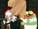Bugs Bunny à la conquête de l'Ouest