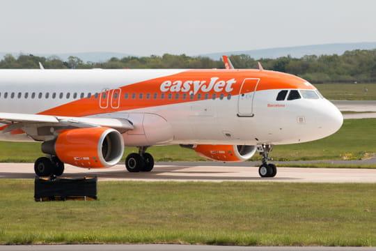 EasyJet: une évacuation musclée après l'agression d'un steward [VIDEO]