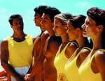 Alerte à Malibu : Baywatch Hawaii