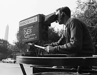Les Sixties : L'ère du petit écran