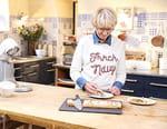 Le meilleur pâtissier - Spéciale célébrités : à vos fourneaux !