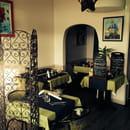 Restaurant : L'Olivier