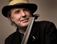 Jazz sous les pommiers 2015 : Didier Lockwood trio invite Biréli Lagrène