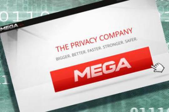 Mega: de mega-risques pour lesutilisateurs?