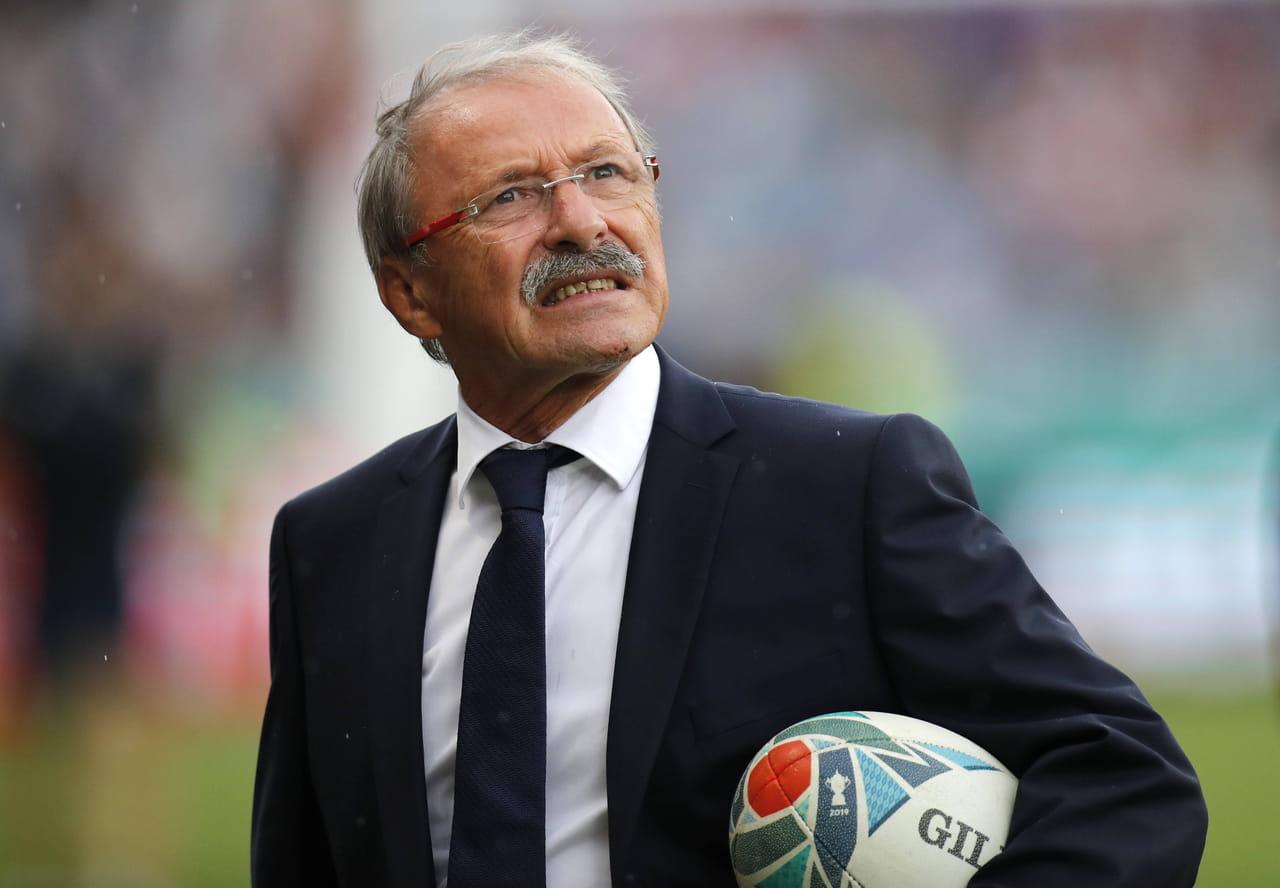Coupe du monde de rugby: le classement de la poule C, vers un France - Galles en quart