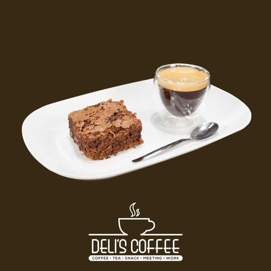 Deli's Coffee