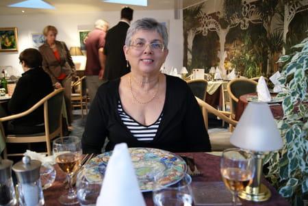 Claudette Stébé
