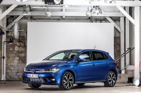 La nouvelle Volkswagen Polo en images