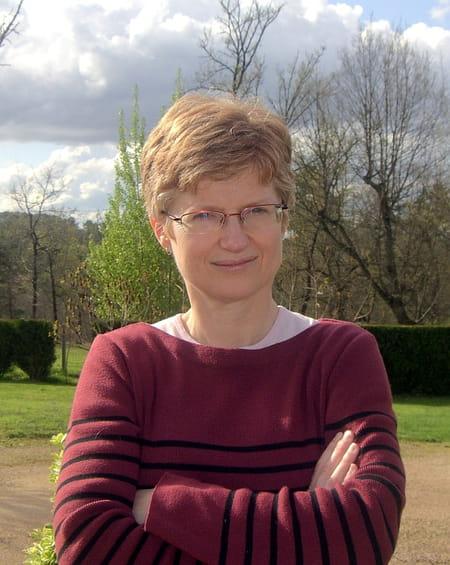 Véronique Saenz