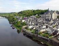 Les villages de nos régions : Centre-Val de Loire