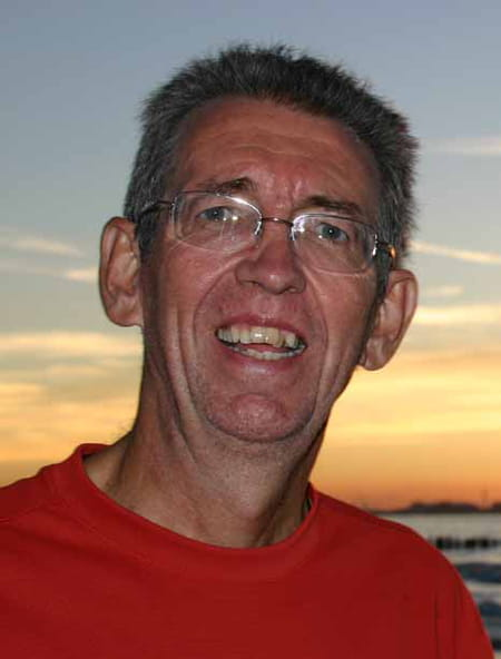 Marc Delmotte