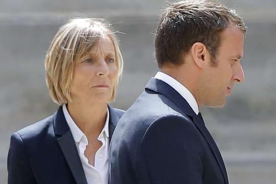 Emmanuel Macron: ses ministres de Sarnez et Ferrand sur la sellette