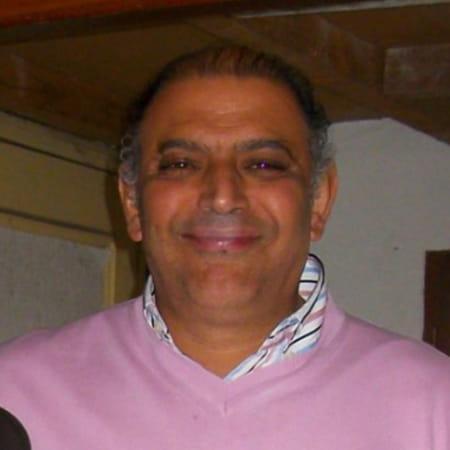 Akram Hellal