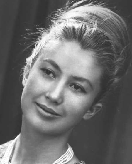 Monique Luchier