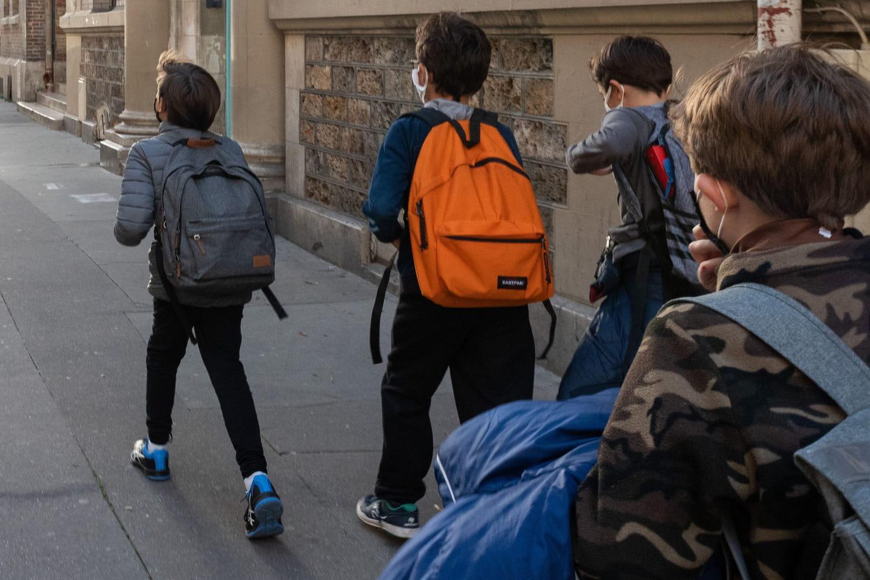 Justificatif de déplacement scolaire: où télécharger l'attestation?