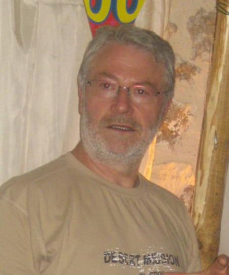 Claude Dubreuil
