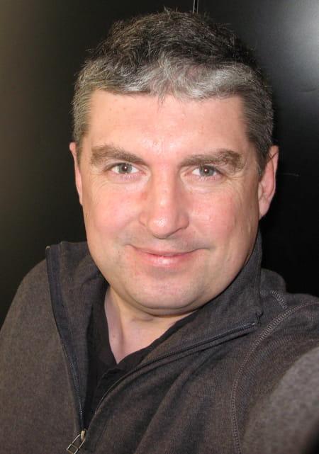 Yannick Berthou