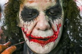 L'acteur qui a fui la criminalité au Venezuela pour jouer le Joker en Colombie