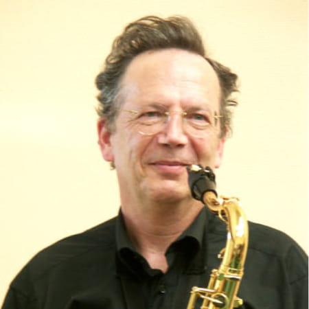 Bertrand Mariaux