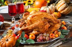 Thanksgiving: date et origine de cette tradition méconnue en France
