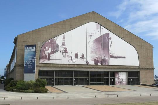 Cité de la Mer: préparer la visite, tarif et adresse à Cherbourg