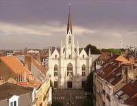 Ma rue couche toi-là : Ixelles, rue de la Paix
