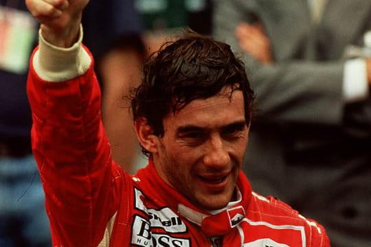 Ayrton Senna: biographie courte, dates, citations