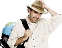 Les carnets du bourlingueur : Autel des Andes