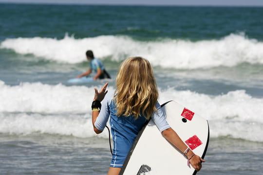 Vacances en famille : 20 idées pour l'été