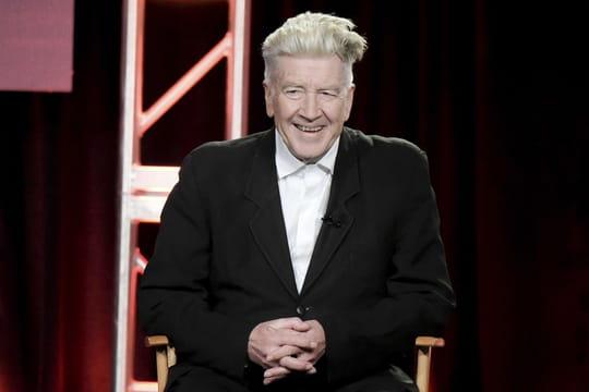 David Lynch annonce qu'il arrête le cinéma