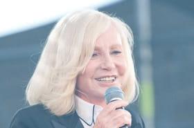 Michèle Torr hospitalisée: son état de santé inquiète
