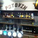 Restaurant : Le Potovin