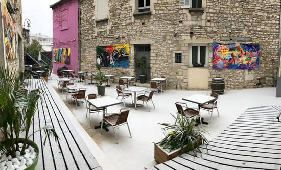 Ever'in, Bar à Tapas à Nîmes avec Linternaute