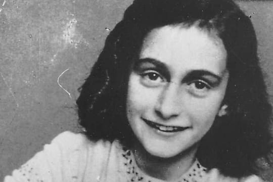 Anne Frank : sa biographie, son journal intime, sa maison à Amsterdam