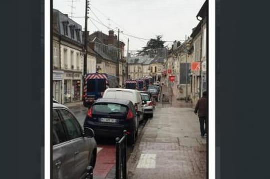 Crépy-en-Valois, Villers-Cotterêts : où se trouvent les terroristes présumés ?