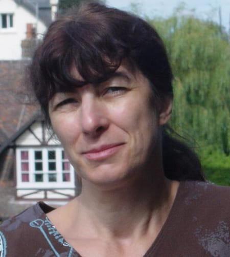 Corinne Colas