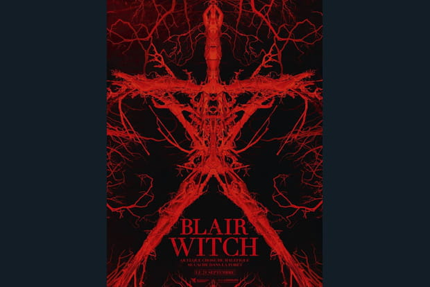 Blair Witch (The Woods) - Photo 1
