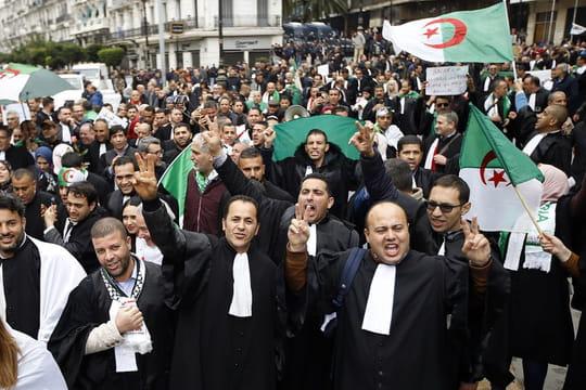 Algérie: les manifestations contre Bouteflika ce dimanche