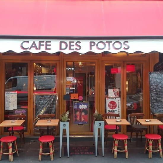 Café des Potos