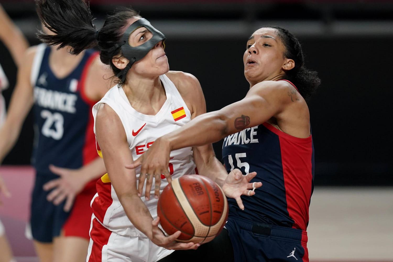 France - Espagne (basket féminin): les Bleues en demi-finale des JO! Le résumé du match
