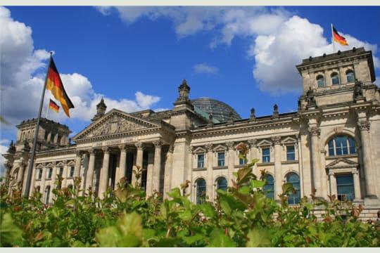 13ème: l'Allemagne