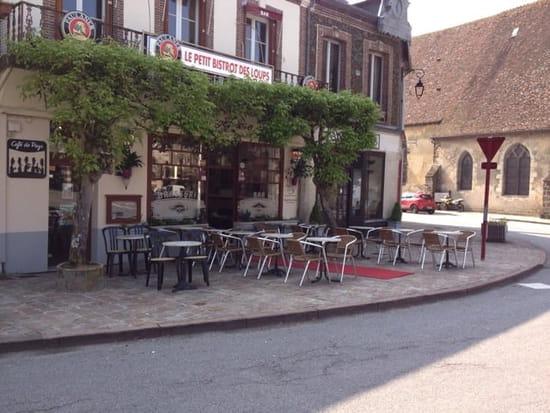 Restaurant : Le Petit Bistrot des Loups