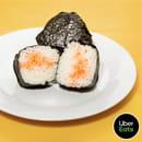 Plat : Gili Gili  - Onigiri mentaiko -   © Uber Eats