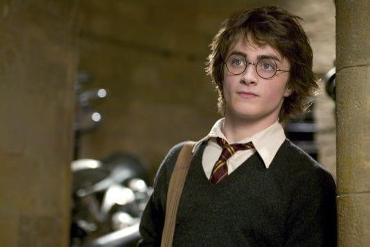 39e : Harry Potter etlaCoupedefeu